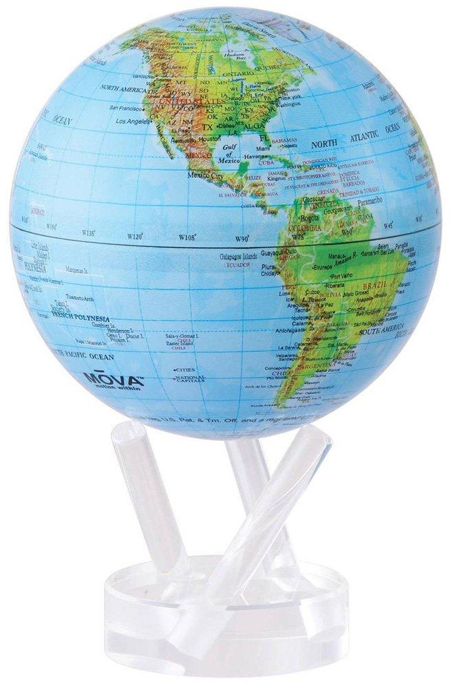 MagicFloater: MOVA Globe: High-Tech Globus der Sonderklasse B001DJA0DY 光沢仕上げアンティーク 光沢仕上げアンティーク