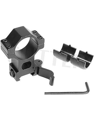 Sutter Montaje de liberación rápida d=30mm & d=25,4mm *fabricado