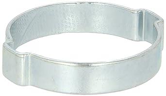 OETIKER 10100024-100 Hose Clamp,Steel,Nom.Size 5//8 In.,PK100