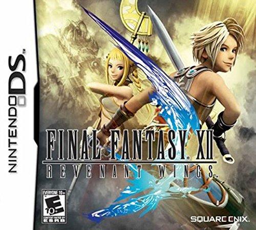 Dual Wing (Final Fantasy XII: Revenant Wings - Nintendo DS)