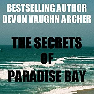 The Secrets of Paradise Bay Audiobook