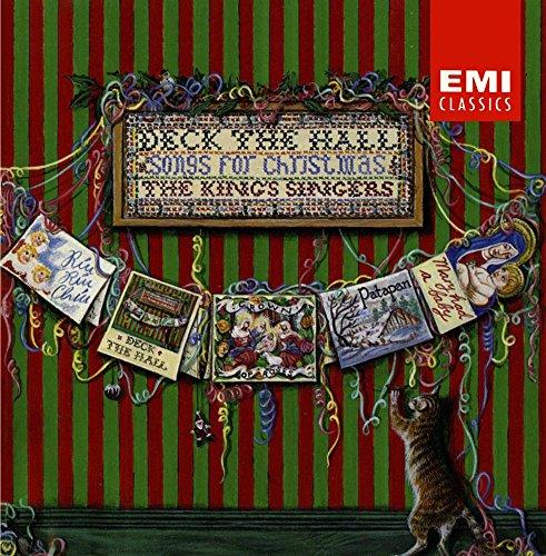 - Deck the Hall: Songs for Christmas