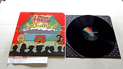 Marvin Hamlisch, Scott Joplin, Irving Berlin, George ...