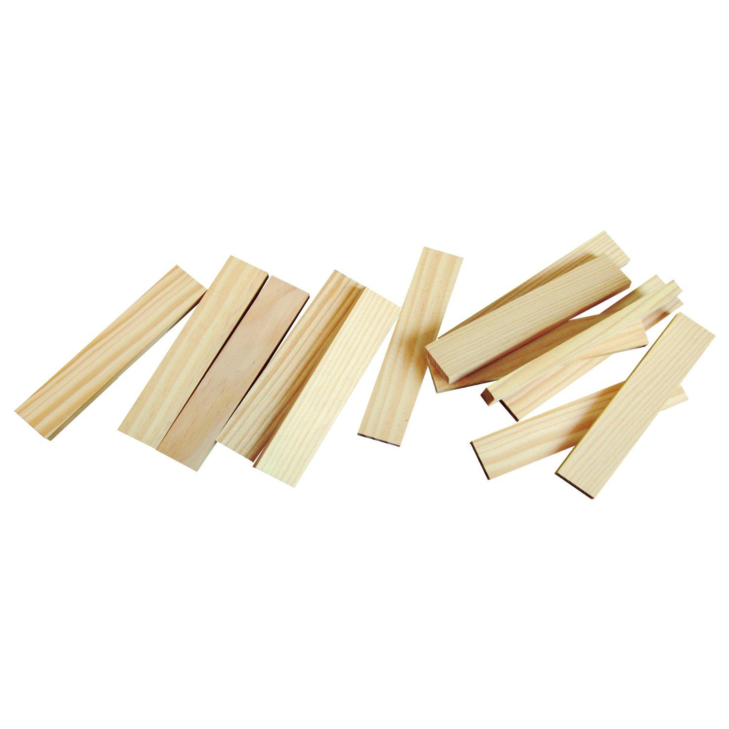 KEVA Contraptions 400 Plank Set
