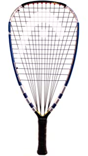HEAD Liquid Metal 170/180/190 Racquetball Racquet Series, 3 5/8