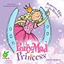 Princess Ellie to the Rescue: The Pony-Mad Princess book 1 Audiobook by Diana Kimpton Narrated by Penelope Rawlins