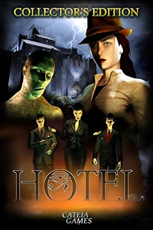 Hotel [Online Game Code]