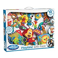 Playgro 0182619 Playtime Gift Pack for Baby