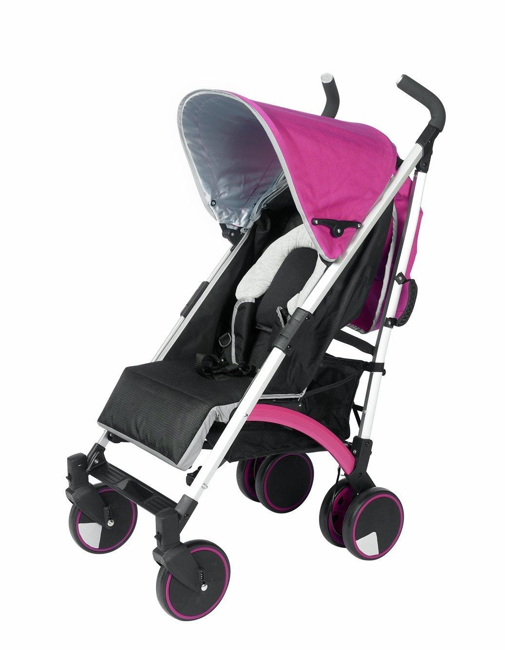Babyway Stylus Pushchair