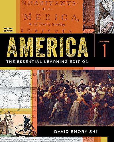 of america 1 - 5