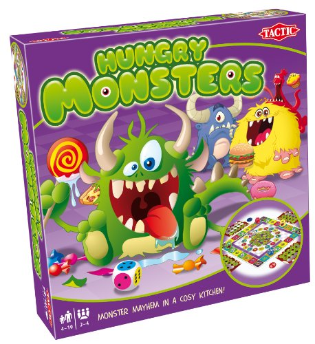 monsters inc board game - 8