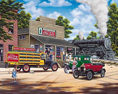 1000 piece train puzzles - 4