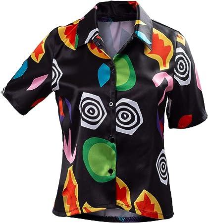 RedJade Stranger Things 3 Eleven Camisa Vestido Modification Traje de Cosplay Mujeres S: Amazon.es: Juguetes y juegos