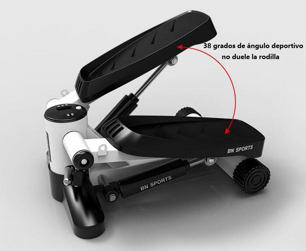 mini cinta de correr multifunción Steppers máquina de ...
