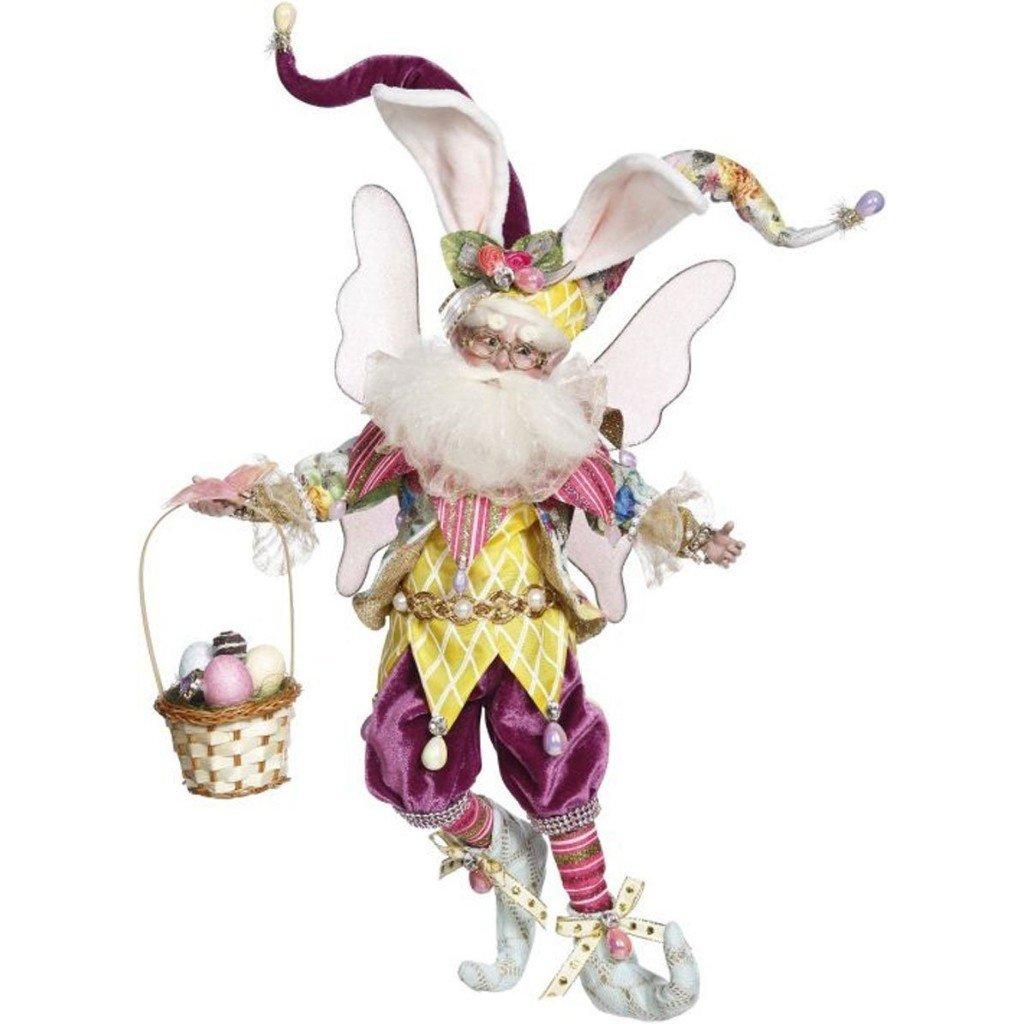 Mark Roberts Celebrate Easter Fairy 5185160 Medium 16'' 2018