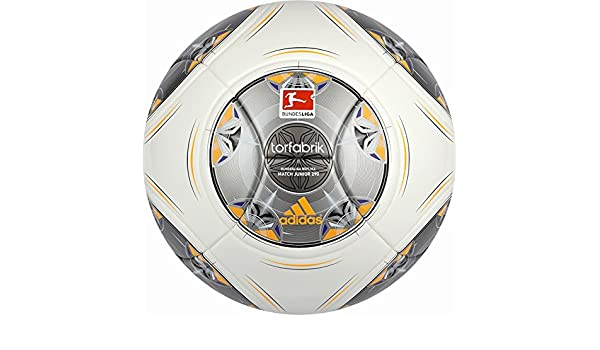 adidas Fußball Torfabrik 2013 DFL 13 Junior 290g - Balón de fútbol ...