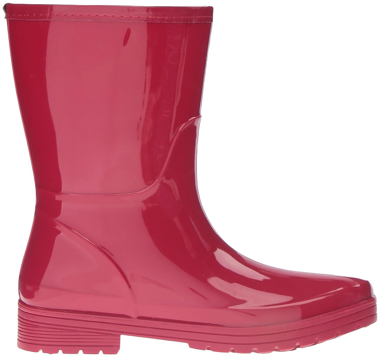 Retro Boots, Granny Boots, 70s Boots Unlisted Womens Zipper Rain Boot $39.00 AT vintagedancer.com