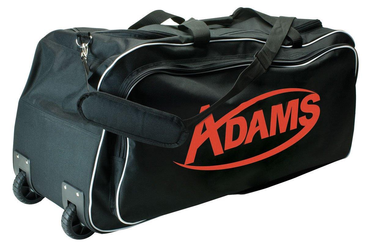 Adams USAチーム機器ホイールバッグ B01BOQTJWS