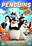 Penguins of Madagascar [DVD]