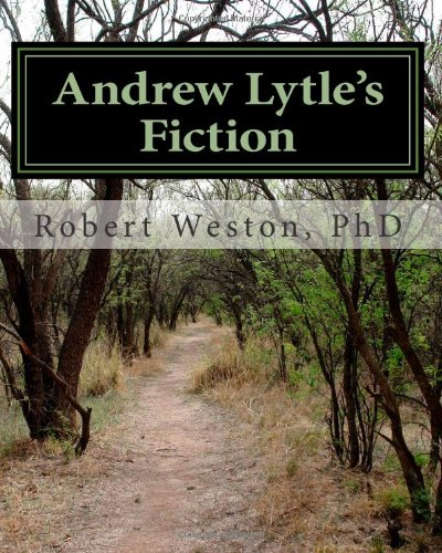 Download Andrew Lytle's Fiction: A Traditional View pdf