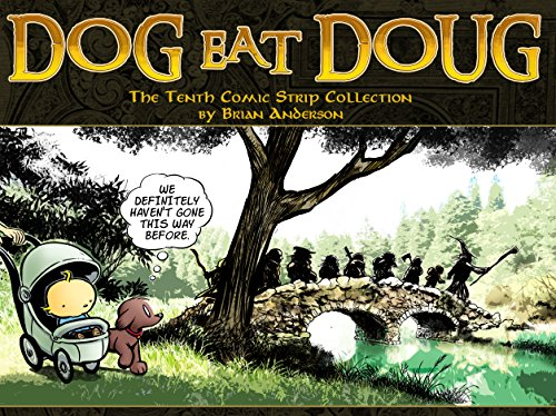 Dog eat Doug Volume 10: The Tenth Comic Strip Collection -