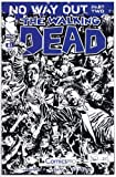 "The Walking Dead #81 ""Comicspro Sketch Variant"""