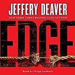 Edge: A Novel | Jeffery Deaver