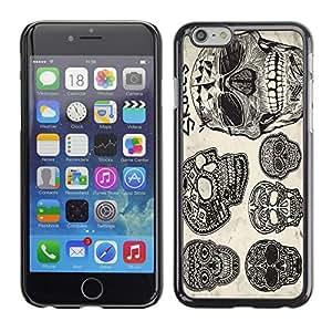 Dragon Case - FOR Apple Iphone 6 Plus 5.5 - they leave us bleeding - Caja protectora de pl??stico duro de la cubierta Dise?¡Ào Slim Fit