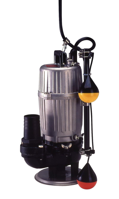 工進 汚物用 水中ポンプ ポンスター PSK-640XA [60Hz] B0027WWN6I 40mm 自動運転|60Hz  40mm 自動運転