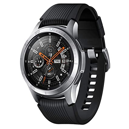 Amazon.com: Choosebuy Compatible Samsung Galaxy Watch 46mm ...