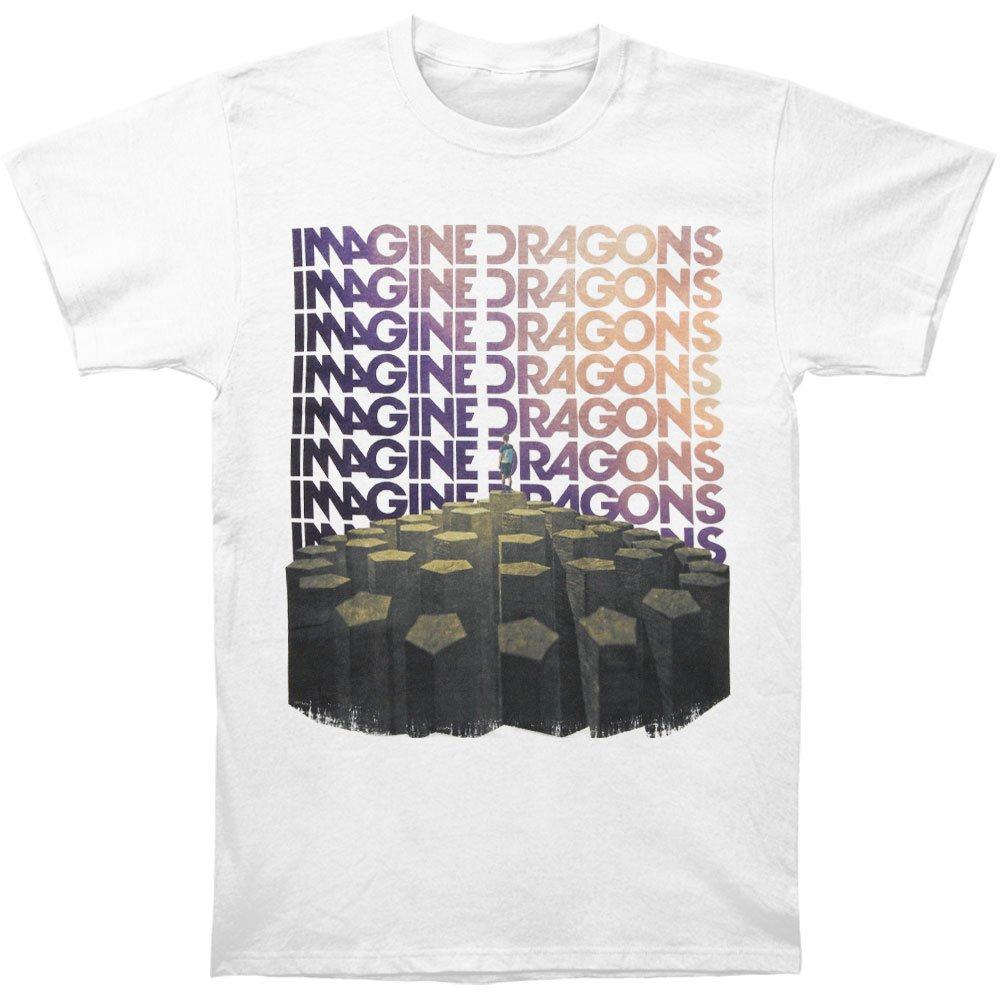 Camiseta de Imagine Dragons