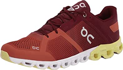 Cloudflow Oxido - Zapatillas Running Hombre: Amazon.es: Zapatos y complementos