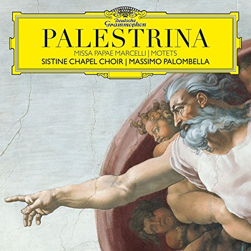 [Palestrina: Missa Papae Marcellii; Motets] (Cantate Domino)