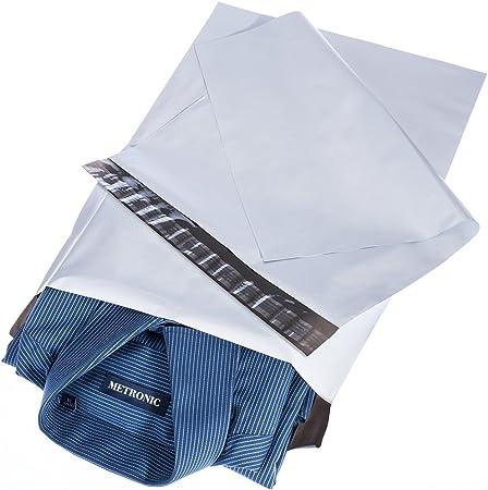 "100 10x14 /""Grigio mailing POSTA ORDINARIA POST selfseal BAGS"