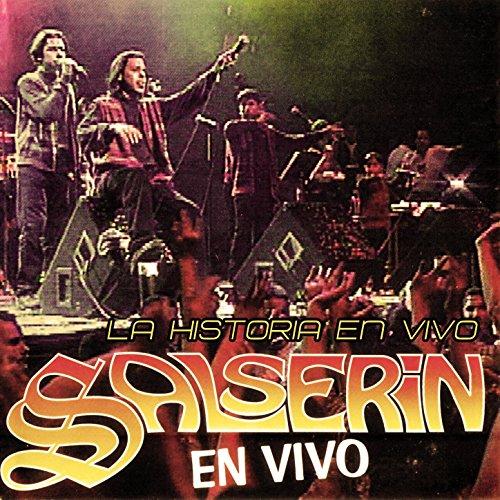 Amazon.com: La de la Mochila Azul (En Vivo): Salserín: MP3 Downloads
