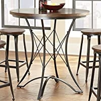 Copper Grove Patos Counter-height Pub Table Deals