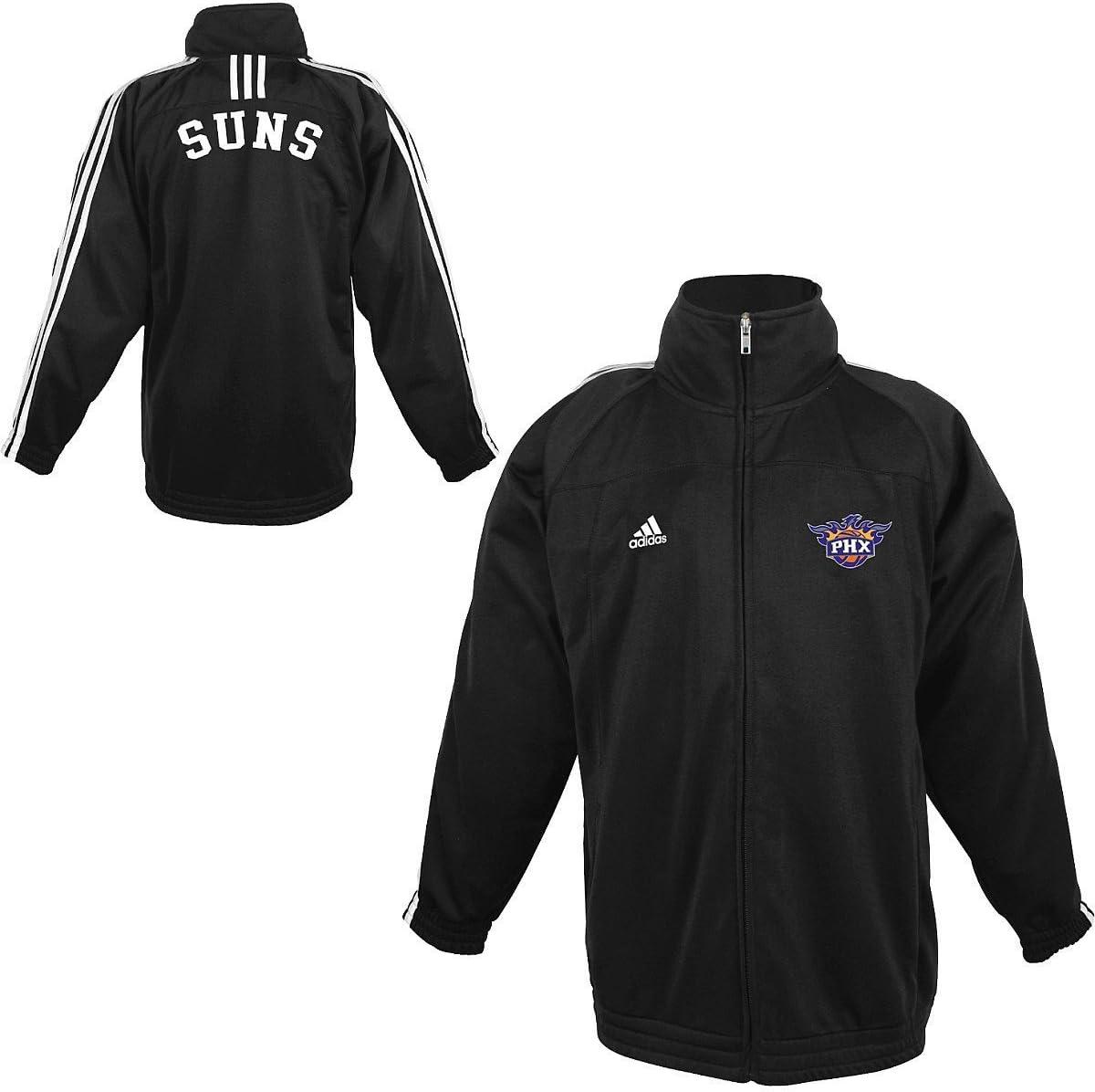 adidas Phoenix Suns NBA Baloncesto Juventud, Chaqueta de chándal ...