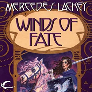Winds of Fate Audiobook