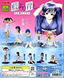 YUJIN SR series Ai Yori Aoshi all five