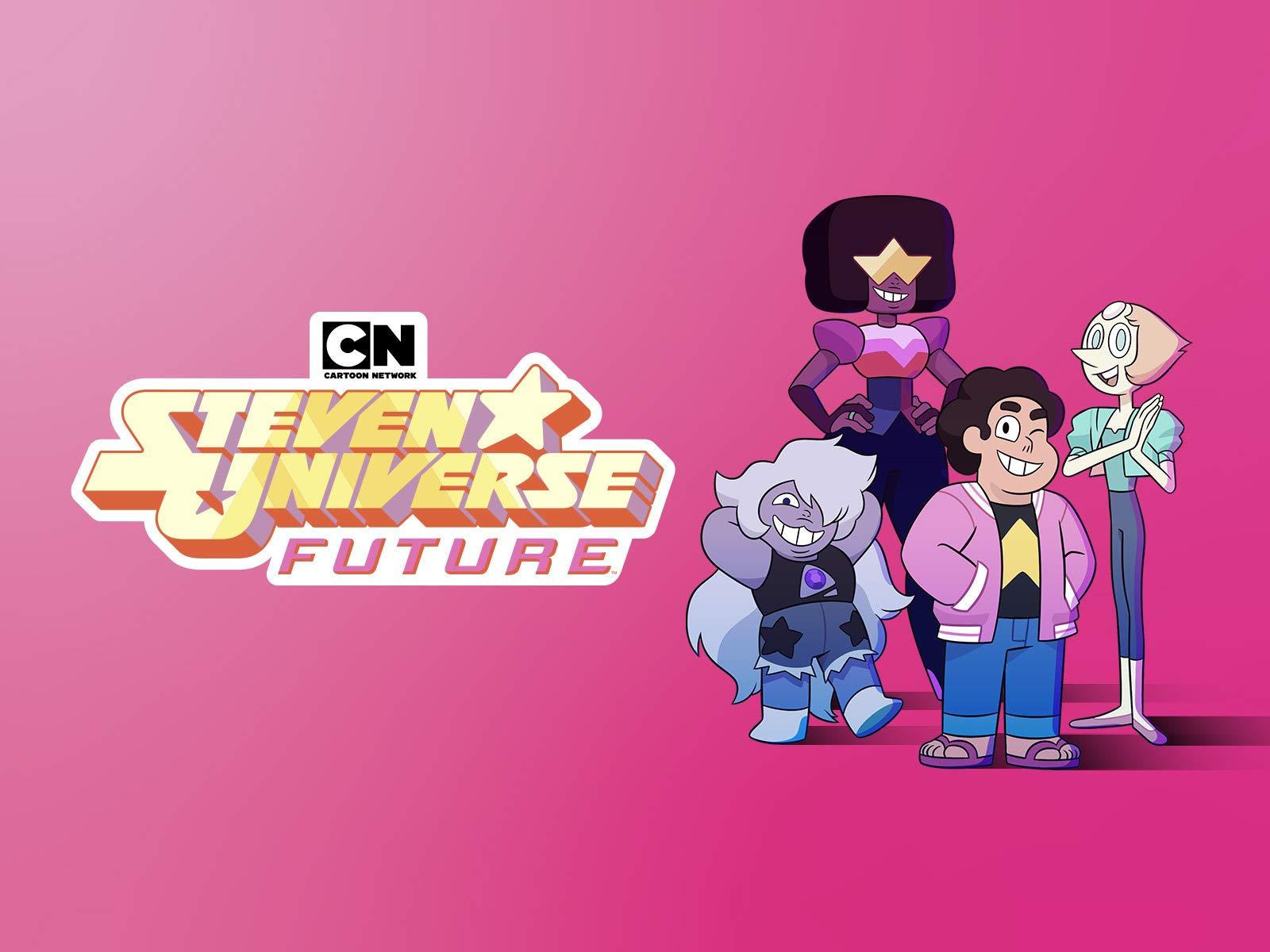 Amazon Com Watch Steven Universe Future Season 1 Prime Video