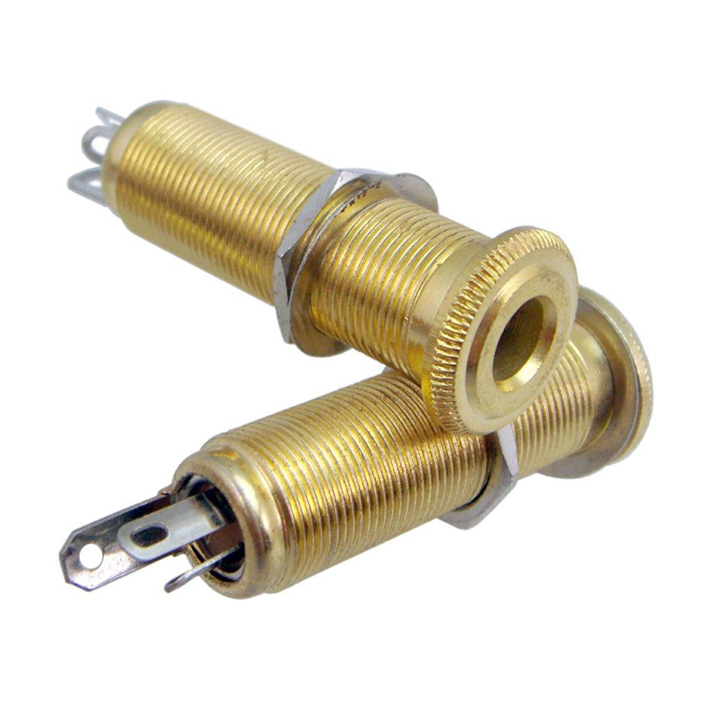 TFT Stonfo Rutenclip Clip 6-22mm Gelb 4922089 TOP//NEU