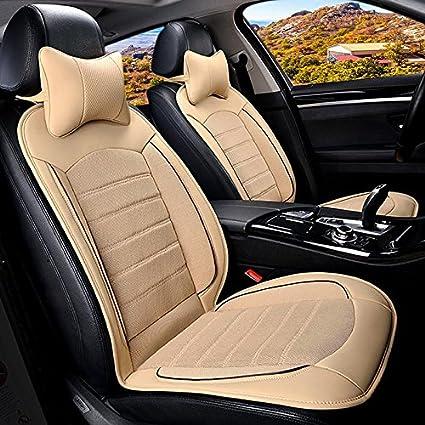 Amazon com: Xueyanwei Car Seat Cushion Four Season Ventilation Seat