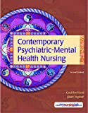 img - for Contemporary Psychiatric-Mental Health Nursing (2nd Edition) book / textbook / text book