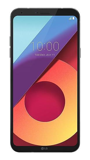 LG Q6 SIM-Free Smartphone - Black