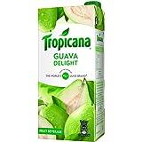 Tropicana Guava Delight, 1000ml