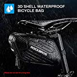 Jhua Bike Saddle Bag Bicycle Saddle Bag Under