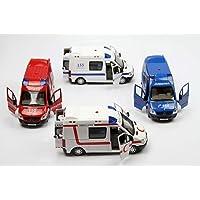 Ambulans-Itfaiye-Polis Işıklı Sesli 1 32- Vardem