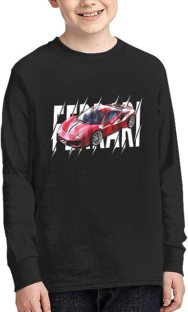 Ferrari 488 Pista shirt FREE SHIPPING!