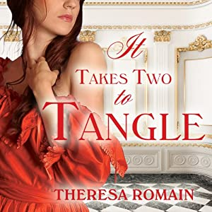 It Takes Two to Tangle Audiobook
