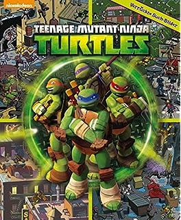 Kosmos 741631 Teenage Mutant Ninja Turtles The Card Game